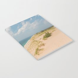 Summer at the Dunes Notebook