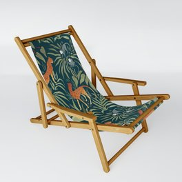 Monkey Business Sling Chair