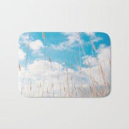 Summer Grass Bath Mat