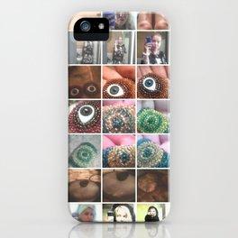 Lera Kaftan PhotoDiary June 2020 #24. iPhone Case