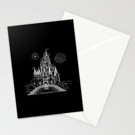 Little Mouse in Love Stationery Cards