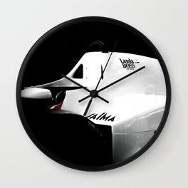Lauda Wall Clock