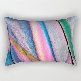 Pastel Parade Rectangular Pillow
