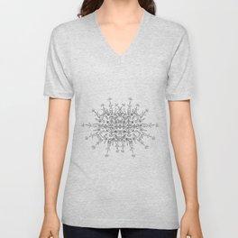 celestial connection Unisex V-Neck