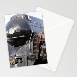 Strasburg Railroad Series 6 Stationery Cards