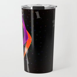 Midnight Party Travel Mug