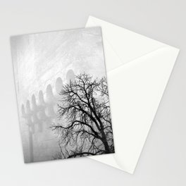 hiddenplaces_castle Stationery Cards