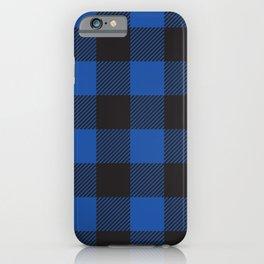I'm a Lumberjack…too iPhone Case