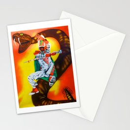 Florida A&M Univ. Stationery Cards
