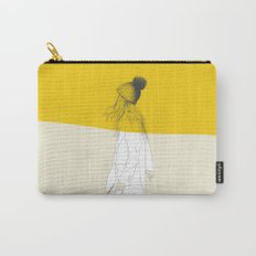 Woman Color 7 Carry-All Pouch