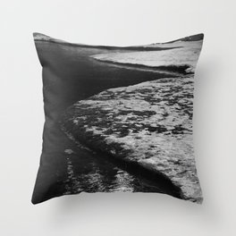 Snowy River Bank 2 Throw Pillow