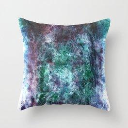 CELTIC OCEAN Throw Pillow