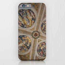 Vatican, Rome iPhone Case