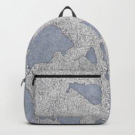 Murky Depths Backpack