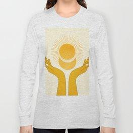 Holding the Light Long Sleeve T-shirt