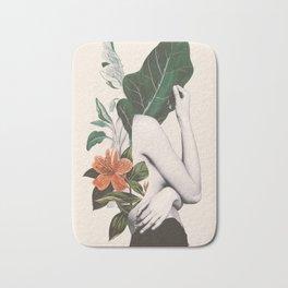 natural beauty-collage 2 Bath Mat