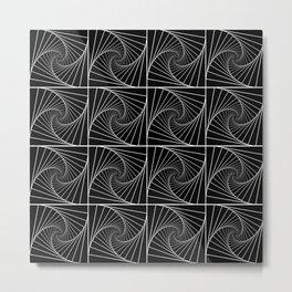 Psychedelic 2 Metal Print