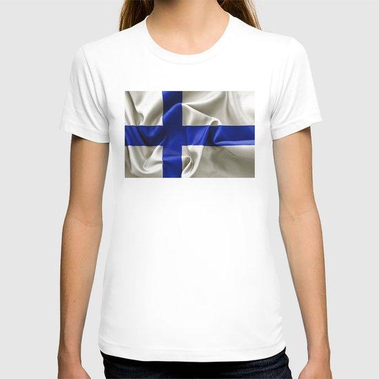 Finland Flag by markuk97