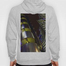 Lloyds of London Abstract Hoody