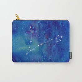 Constellation Pisces Carry-All Pouch