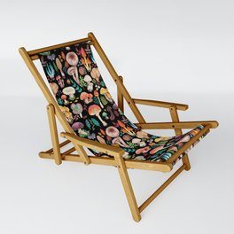 Mushroom heart Sling Chair