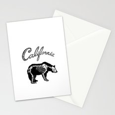 Golden State XRAY Stationery Cards