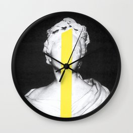 Corpsica 6 Wall Clock