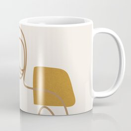 Abstract Art 20 Coffee Mug