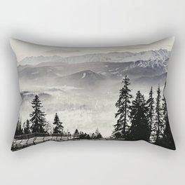 Tatry Rectangular Pillow