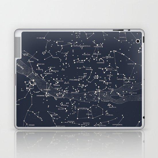 Carte du Ciel I by asterpapergoods