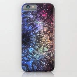 KARMICA iPhone Case