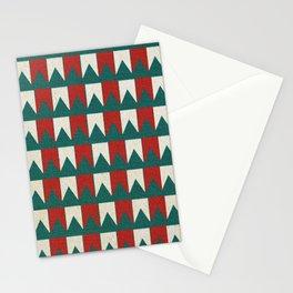"""""""Bandeirando"""" com Volpi Stationery Cards"""