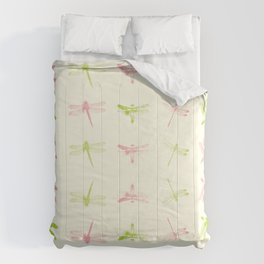 Odonata Comforters