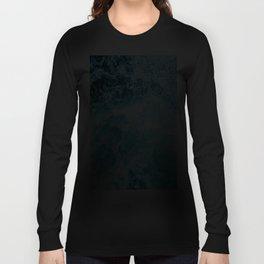 Perfect Sea Waves Langarmshirt