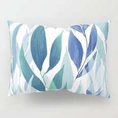 Leafage #02 Pillow Sham