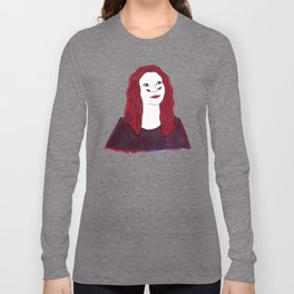 lithography is easy *said nobody ever Long Sleeve T-shirt