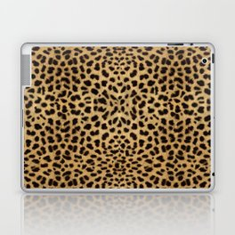 Cheetah Print Laptop & iPad Skin