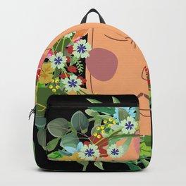 Midsommar Queen Backpack