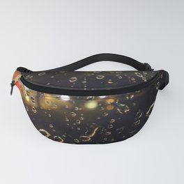 Drips & Drops Fanny Pack