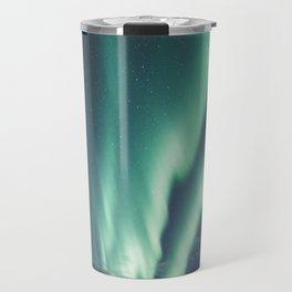 Aurora - Landscape and Nature Photography Travel Mug
