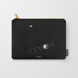 CHANG'E 2 Carry-All Pouch