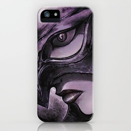 Griffith/Femto _ BERSERK iPhone Case