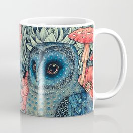 Cosmic Egg Kaffeebecher