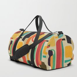 Call her now Duffle Bag