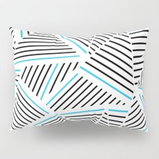Ab Linear with Electric Pillow Sham
