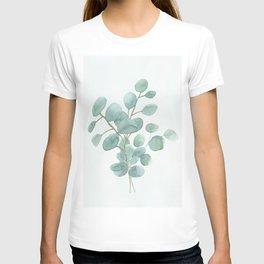 Eucalyptus Silver Dollar T-shirt