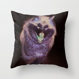 Huxley Charge Throw Pillow