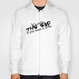 It's only the end Hoody