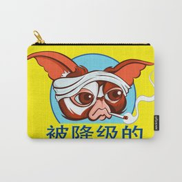Busted Carry-All Pouch
