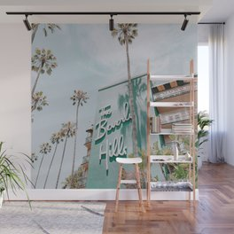 beverly hills / los angeles, california Wall Mural